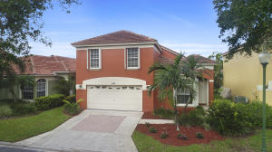 4109 Dakota Place Palm Beach Gardens FL 33418 House for sale