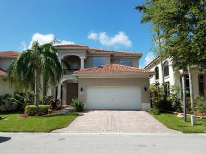 1063 Center Stone Lane Riviera Beach FL 33404 House for sale