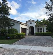 189 Porgee Rock Place Jupiter FL 33458 House for sale