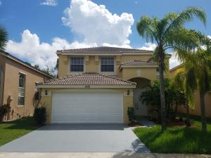 1561 Fiddlewood Court Royal Palm Beach FL 33411 House for sale