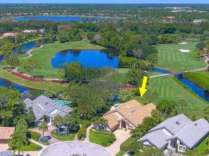 3687 Dijon Way Palm Beach Gardens FL 33410 House for sale