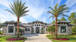 3121 Burgundy N Drive Palm Beach Gardens FL 33410 House for sale