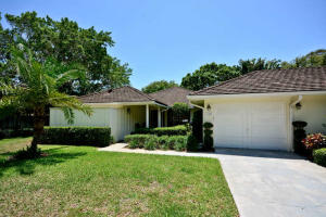 11457 Shady Oaks Lane North Palm Beach FL 33408 House for sale