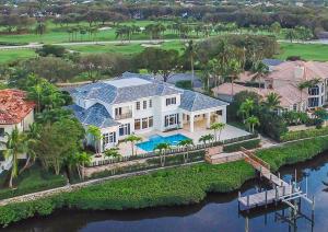 109 Schooner Lane Jupiter FL 33477 House for sale