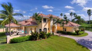 15315 Hawker Lane Wellington FL 33414 House for sale
