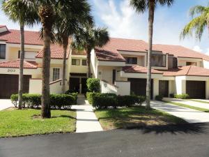 203 Sea Oats Drive Juno Beach FL 33408 House for sale