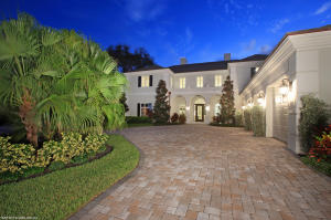 2880 Le Bateau Drive Palm Beach Gardens FL 33410 House for sale