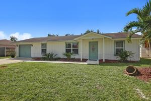 110 Segovia Avenue Royal Palm Beach FL 33411 House for sale