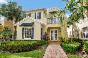 220 W Bay Cedar Circle Jupiter FL 33458 House for sale