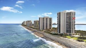 5380 N Ocean Drive Riviera Beach FL 33404 House for sale