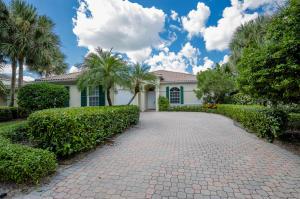 128 N Village Way Jupiter FL 33458 House for sale