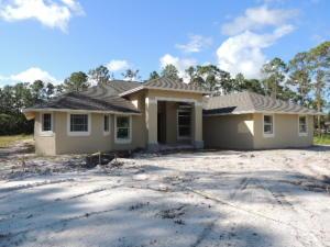 17108 Key Lime Boulevard Loxahatchee FL 33470 House for sale