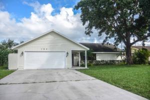184 Sandpiper Avenue Royal Palm Beach FL 33411 House for sale
