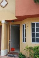 4161 Napoli Lake Drive Riviera Beach FL 33410 House for sale