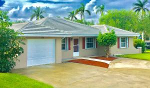 371 Venus Avenue Tequesta FL 33469 House for sale