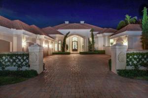 476 Mariner Drive Jupiter FL 33477 House for sale