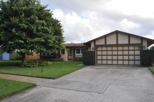 933 Firetree Road North Palm Beach FL 33408 House for sale