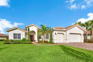 112 Steeple Circle Jupiter FL 33458 House for sale
