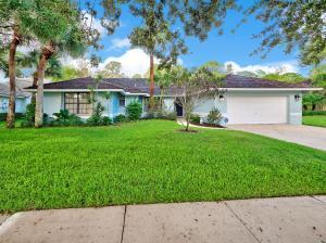 18845 Big Cypress Drive Jupiter FL 33458 House for sale