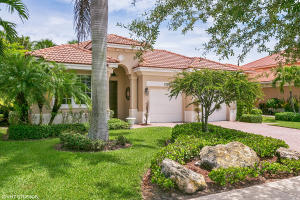 12061 Aviles Circle Palm Beach Gardens FL 33403 House for sale