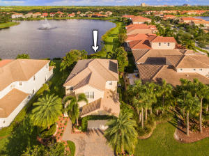 12416 Aviles Circle Palm Beach Gardens FL 33418 House for sale