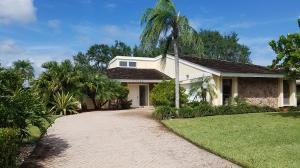 13768 Sand Crane Drive Palm Beach Gardens FL 33410 House for sale