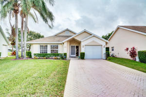 140 Palomino Drive Jupiter FL 33458 House for sale