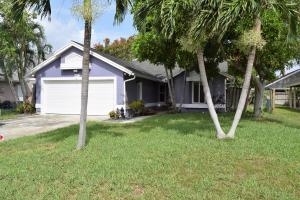 6183 Dania Street Jupiter FL 33458 House for sale