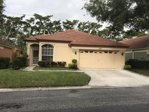 4056 Dorado Drive Riviera Beach FL 33418 House for sale