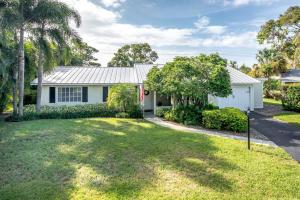 410 Dover Circle Tequesta FL 33469 House for sale