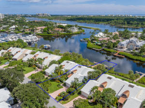 4202 Captains Way Jupiter FL 33477 House for sale