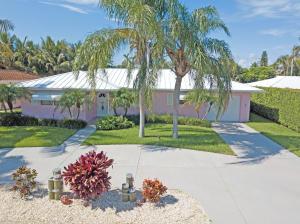 318 Claremont Lane Palm Beach Shores FL 33404 House for sale