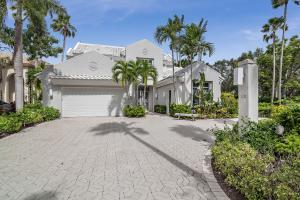13750 Parc Drive Palm Beach Gardens FL 33410 House for sale
