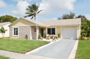 137 Timberline Drive Jupiter FL 33458 House for sale