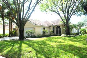 174 E Tall Oaks Circle Palm Beach Gardens FL 33410 House for sale