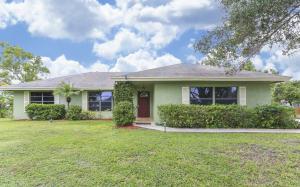 16087 E Harlena Drive Loxahatchee FL 33470 House for sale