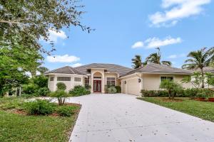 18310 SE Ridgeview Court Tequesta FL 33469 House for sale