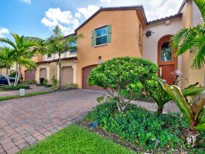 4628 Mediterranean Circle Palm Beach Gardens FL 33418 House for sale