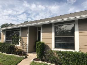 407 Lakewood Court Jupiter FL 33458 House for sale