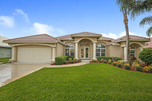 119 Pepper Tree Cres Royal Palm Beach FL 33411 House for sale