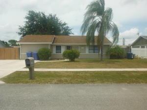 10079 Patience Lane Royal Palm Beach FL 33411 House for sale