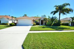 102 Lexington Drive Royal Palm Beach FL 33411 House for sale