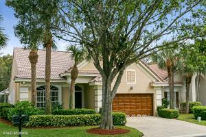 41 Princewood Lane Palm Beach Gardens FL 33410 House for sale