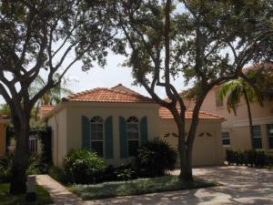 38 Via Verona Palm Beach Gardens FL 33418 House for sale