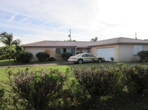 406 Hawthorne Drive Lake Park FL 33403 House for sale