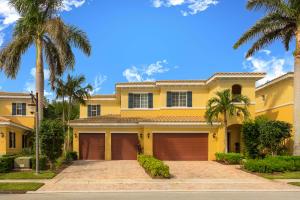 329 Chambord Terrace Palm Beach Gardens FL 33410 House for sale