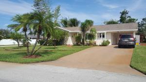1615 Venus Avenue Jupiter FL 33469 House for sale