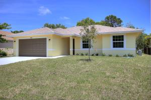 17584 37th Place Loxahatchee FL 33470 House for sale