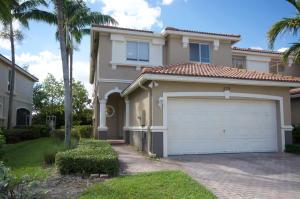 2370 Center Stone Lane Riviera Beach FL 33404 House for sale