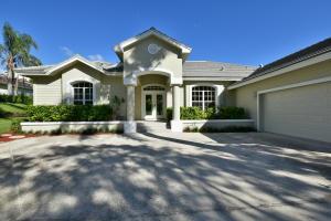 18150 SE Ridgeview Drive Tequesta FL 33469 House for sale